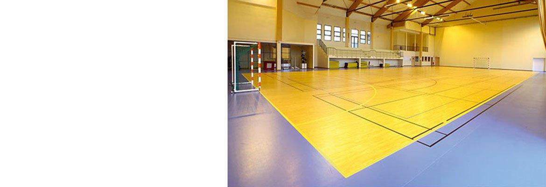 Profesyonel Spor Salonu